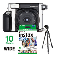 instax wide 300 kit