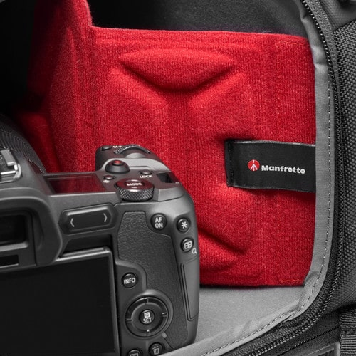 Manfrotto Advanced2 Travel (outside)