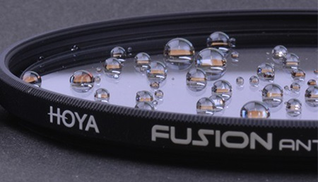 FUSION ANTISTATIC CIR-PL (water repellent)