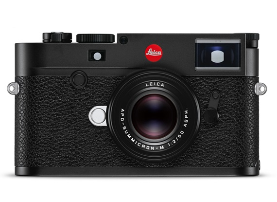 Leica M10-R (front)