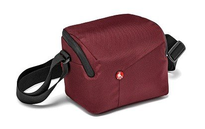 Сумка Manfrotto NX Shoulder Bag CSC Bordeaux (MB NX-SB-IBX)