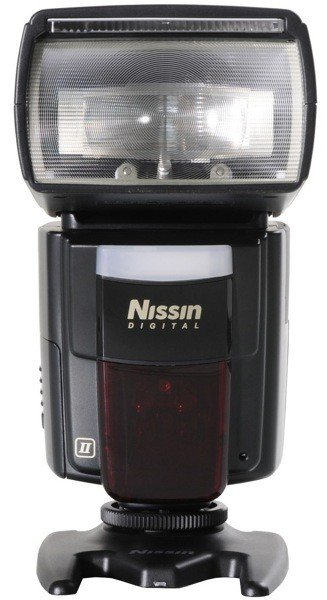 Вспышка Nissin Speedlite Di-866 Mark II for Sony