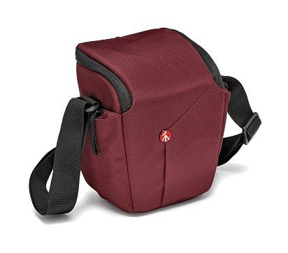 Сумка-кобура Manfrotto NX Holster DSLR Bordeaux (MB NX-H-IIBX)