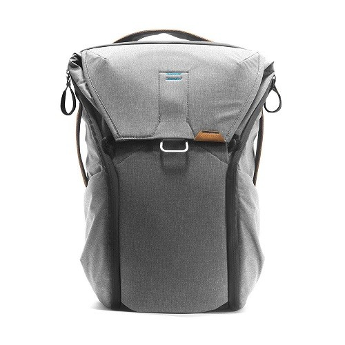 Рюкзак Peak Design Everyday Backpack 20L, Ash- фото3