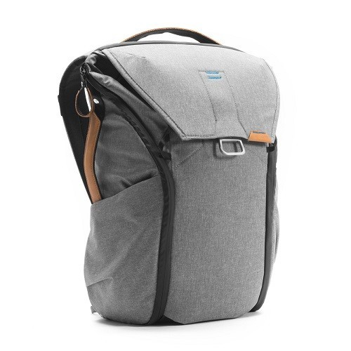 Рюкзак Peak Design Everyday Backpack 20L, Ash- фото