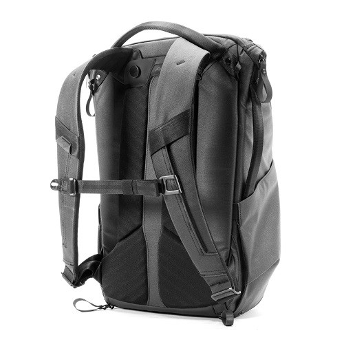Рюкзак Peak Design Everyday Backpack 20L, Black- фото3