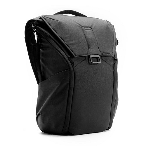 Рюкзак Peak Design Everyday Backpack 20L, Black- фото