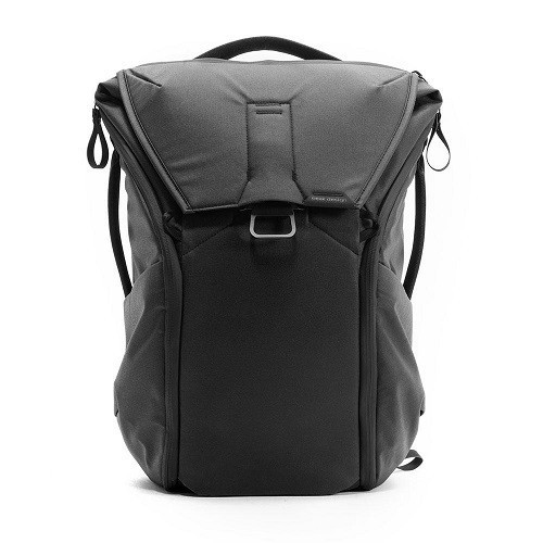 Рюкзак Peak Design Everyday Backpack 20L, Black- фото2