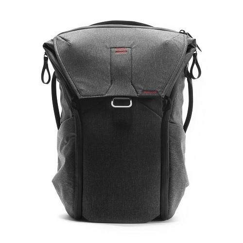 Рюкзак Peak Design Everyday Backpack 20L, Charcoal- фото6