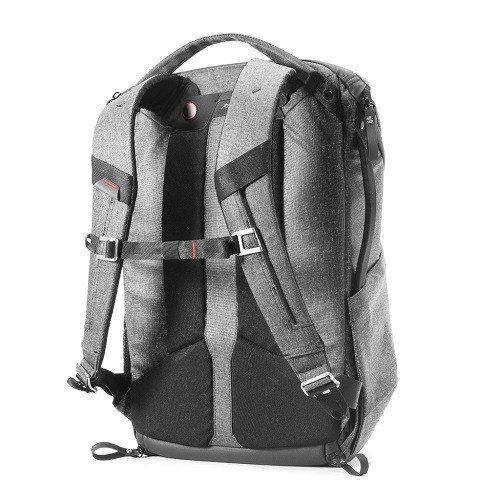 Рюкзак Peak Design Everyday Backpack 20L, Charcoal- фото5