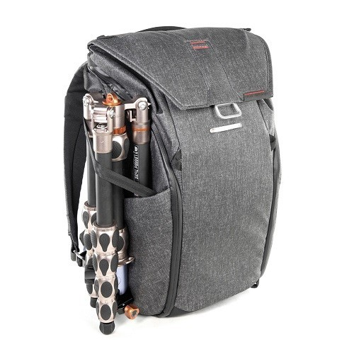 Рюкзак Peak Design Everyday Backpack 20L, Charcoal- фото3