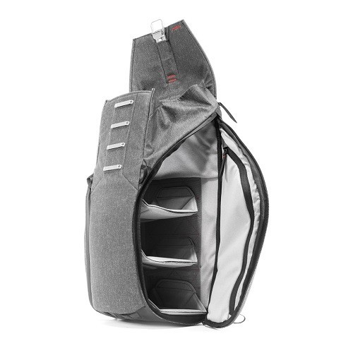 Рюкзак Peak Design Everyday Backpack 20L, Charcoal- фото2