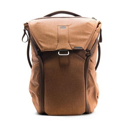 Рюкзак Peak Design Everyday Backpack 20L, Heritage Tan- фото4