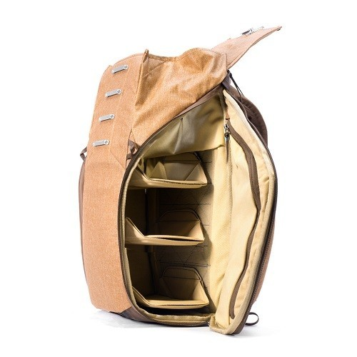 Рюкзак Peak Design Everyday Backpack 20L, Heritage Tan- фото2