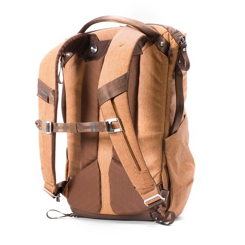 Рюкзак Peak Design Everyday Backpack 20L, Heritage Tan- фото3