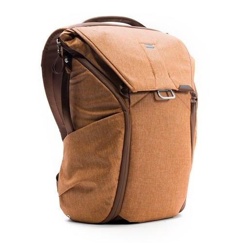 Рюкзак Peak Design Everyday Backpack 20L, Heritage Tan- фото