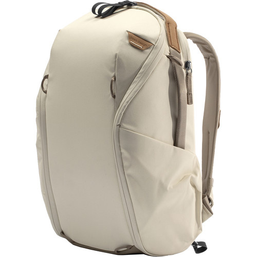 Рюкзак Peak Design Everyday Backpack Zip 15L V2.0 Bone - фото