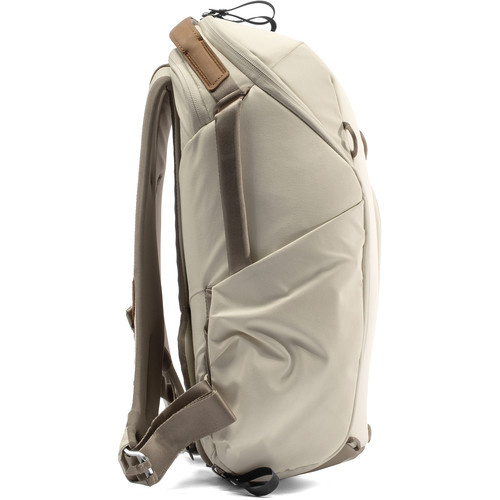 Рюкзак Peak Design Everyday Backpack Zip 15L V2.0 Bone - фото4