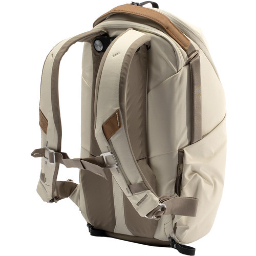Рюкзак Peak Design Everyday Backpack Zip 15L V2.0 Bone - фото2