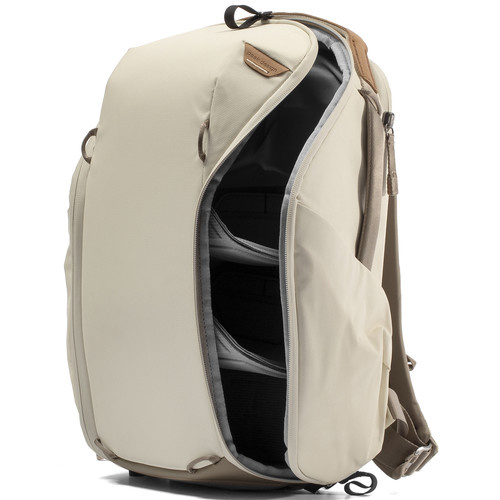 Рюкзак Peak Design Everyday Backpack Zip 15L V2.0 Bone - фото3