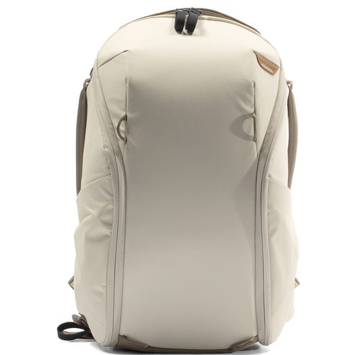 Рюкзак Peak Design Everyday Backpack Zip 15L V2.0 Bone - фото5
