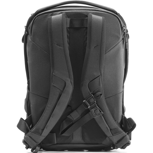 Рюкзак Peak Design Everyday Backpack 20L V2.0 Black - фото5
