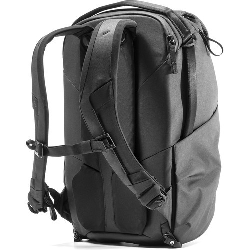 Рюкзак Peak Design Everyday Backpack 20L V2.0 Black - фото4