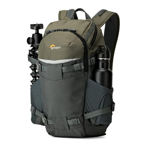 Рюкзак Lowepro Flipside Trek BP 250 AW- фото5