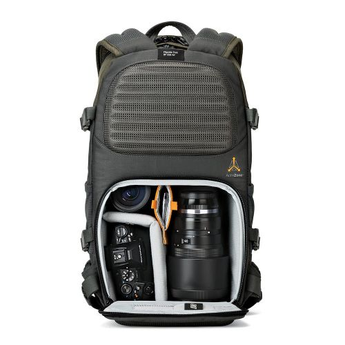 Рюкзак Lowepro Flipside Trek BP 250 AW- фото4