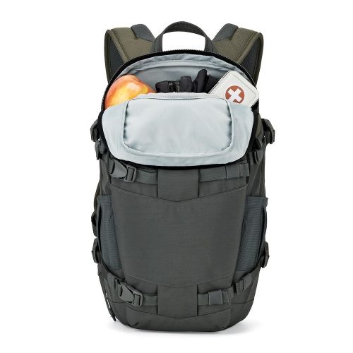 Рюкзак Lowepro Flipside Trek BP 250 AW- фото2