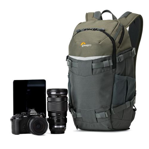 Рюкзак Lowepro Flipside Trek BP 250 AW- фото3