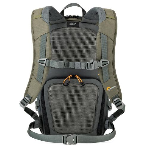 Рюкзак Lowepro Flipside Trek BP 250 AW- фото6