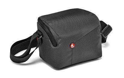 Сумка Manfrotto NX Shoulder Bag CSC Grey (MB NX-SB-IGY)