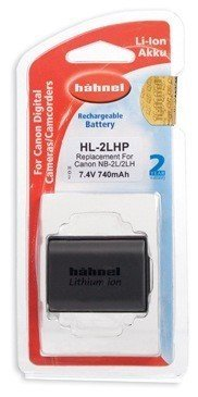 Аккумулятор Hahnel HL-2LHP for Canon NB-2LH 740mAh