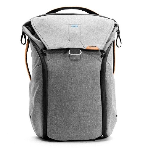Рюкзак Peak Design Everyday Backpack 30L, Ash- фото4