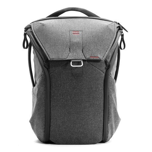 Рюкзак Peak Design Everyday Backpack 30L, Charcoal- фото2