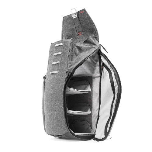 Рюкзак Peak Design Everyday Backpack 30L, Charcoal- фото5