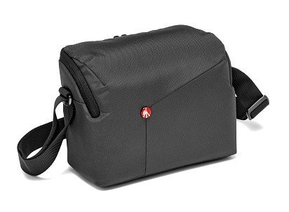 Сумка Manfrotto NX Shoulder Bag DSLR Grey (MB NX-SB-IIGY)