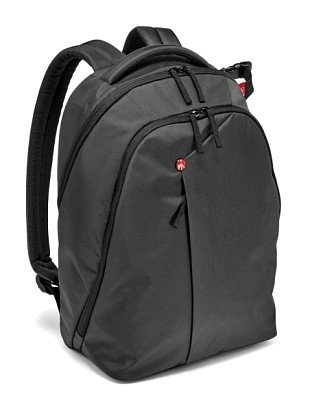 Рюкзак Manfrotto NX Backpack (NX-BP-VGY)