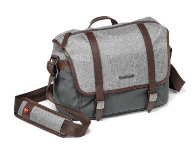 Сумка Manfrotto Windsor Messenger S (MB LF-WN-MS)