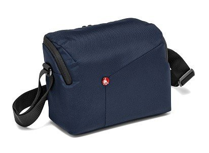 Сумка Manfrotto NX Shoulder Bag DSLR Blue (MB NX-SB-IIBU)