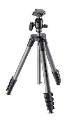 Штатив Manfrotto MKCOMPACTADV-BH