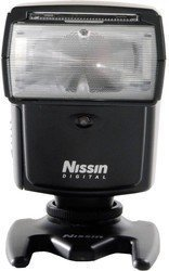 Вспышка Nissin Speedlite Di-466 for Canon