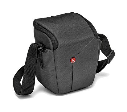 Сумка-кобура Manfrotto NX Holster DSLR Grey (MB NX-H-IIGY)