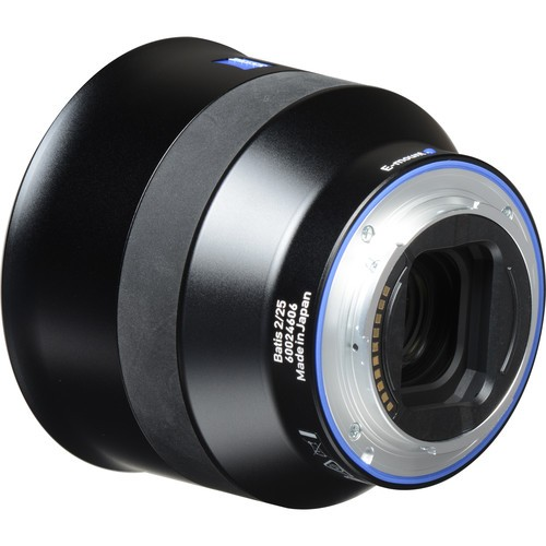 Carl Zeiss Batis 2/25 E-mount- фото4