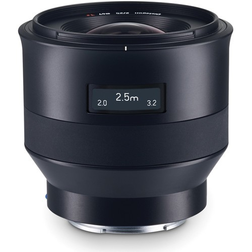 Carl Zeiss Batis 2/25 E-mount- фото