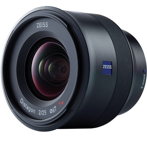 Carl Zeiss Batis 2/25 E-mount- фото3