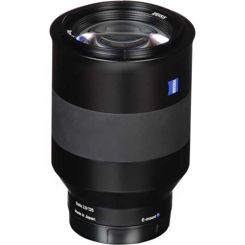 Carl Zeiss Batis 2.8/135 E - фото