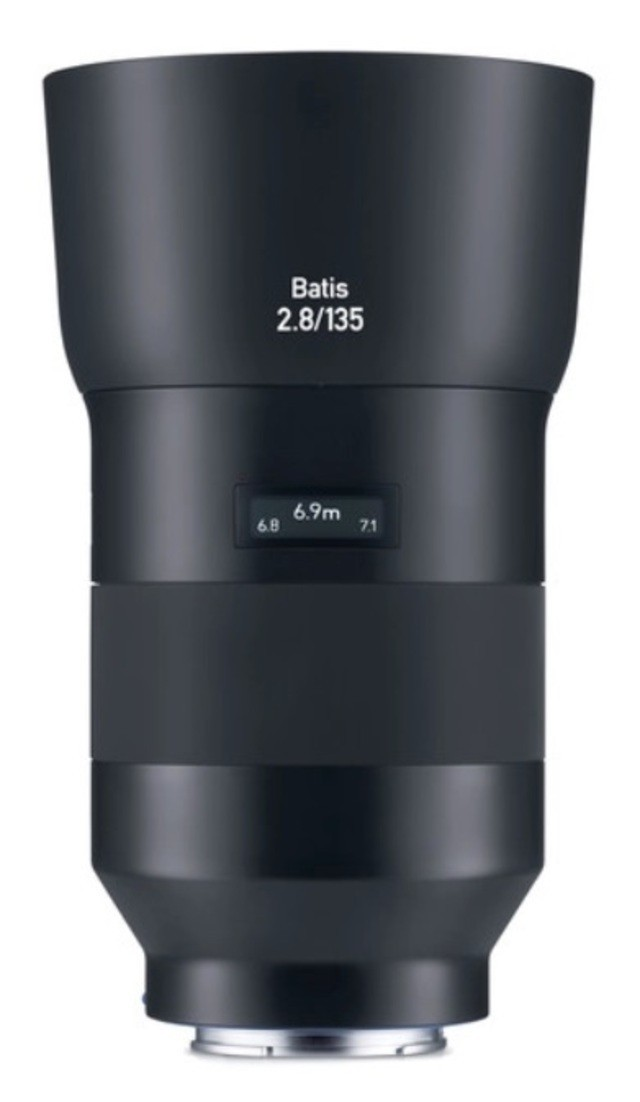 Carl Zeiss Batis 2.8/135 E - фото6