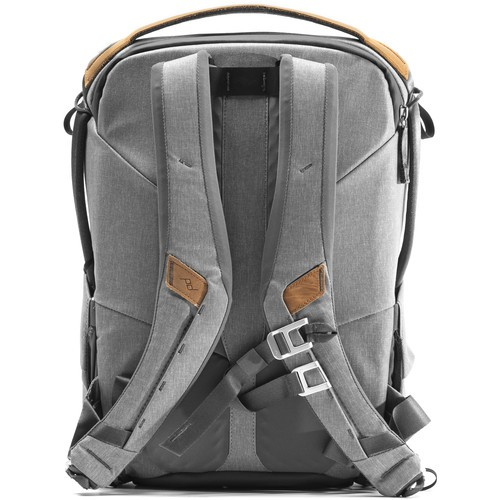 Рюкзак Peak Design Everyday Backpack 20L V2.0 Ash- фото3